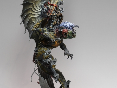 Silver - Archaon - Sam Lenz
