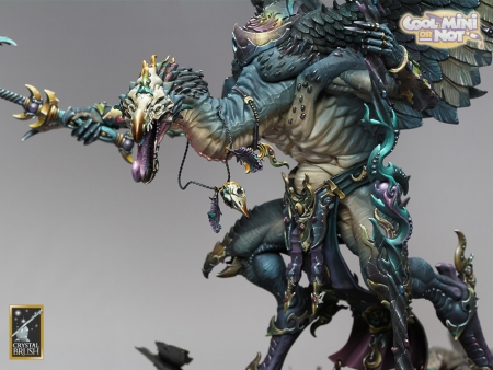 Gold - Giant Magic Turkey - Ben Komets