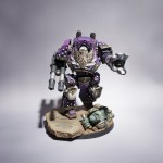 Bronze _ Emperor_s Children Dreadnought