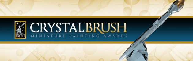 Crystal Brush 2015 Event Schedule