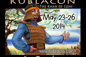 KublaCon KublaAwards Winners Gallery Posted