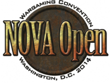 Upcoming Qualifier: NOVA Open!
