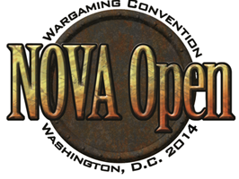 Road to Crystal Brush: NOVA Open!