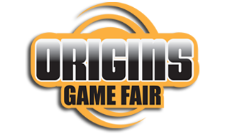 Road to Crystal Brush: Origins Game Fair!