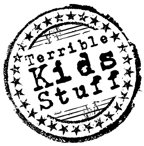 2015 Awards Sponsor: Terrible Kids Stuff!