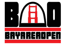 Road to Crystal Brush: The Bay Area Open!