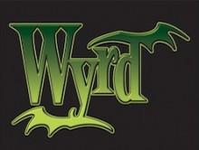 New Crystal Brush sponsor: Wyrd Miniatures!