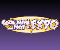 Road to Crystal Brush: CMoN Expo!