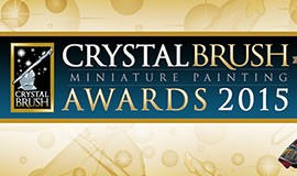 Crystal Brush Awards Ceremony 2015