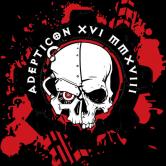 Crystal Brush Awards: AdeptiCon 2018