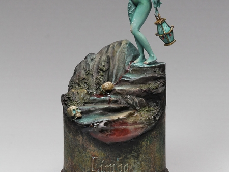 Bronze - Limbo - Jessica Rich
