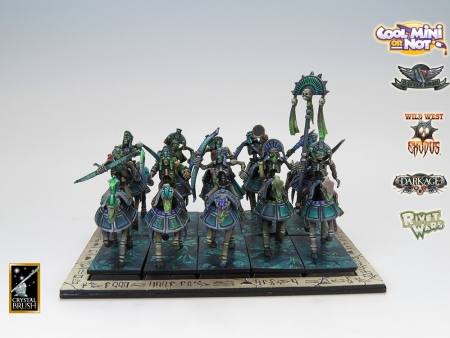 The Ride of the Light Brigade